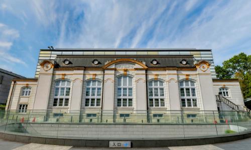 京都府立図書館