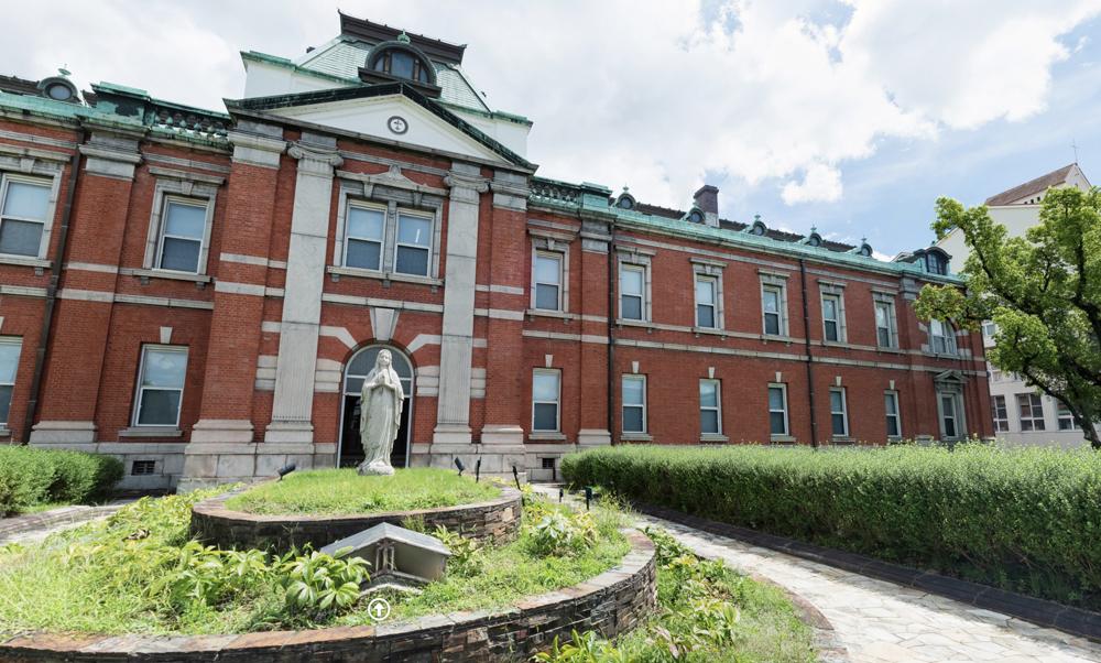 聖母女学院